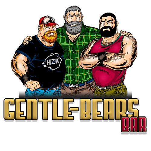 Gentle-Bears Bar